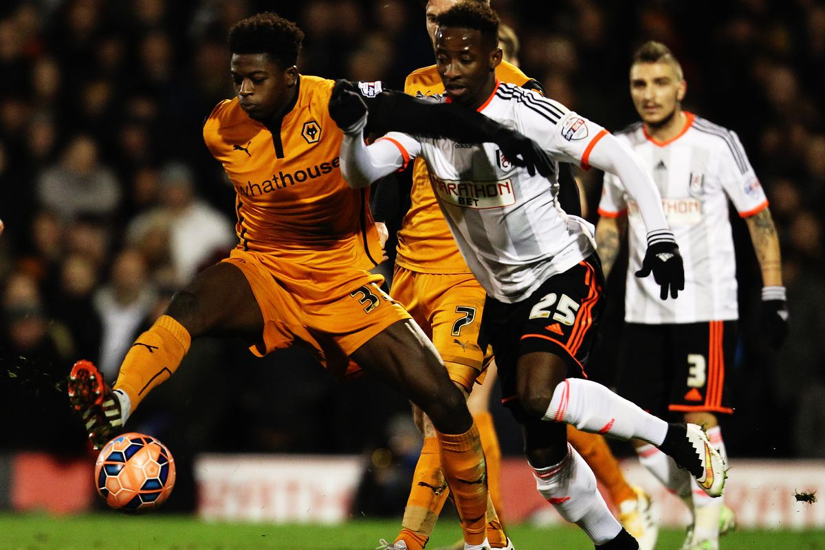 Fulham v Wolverhampton Wanderers - FA Cup Third Round
