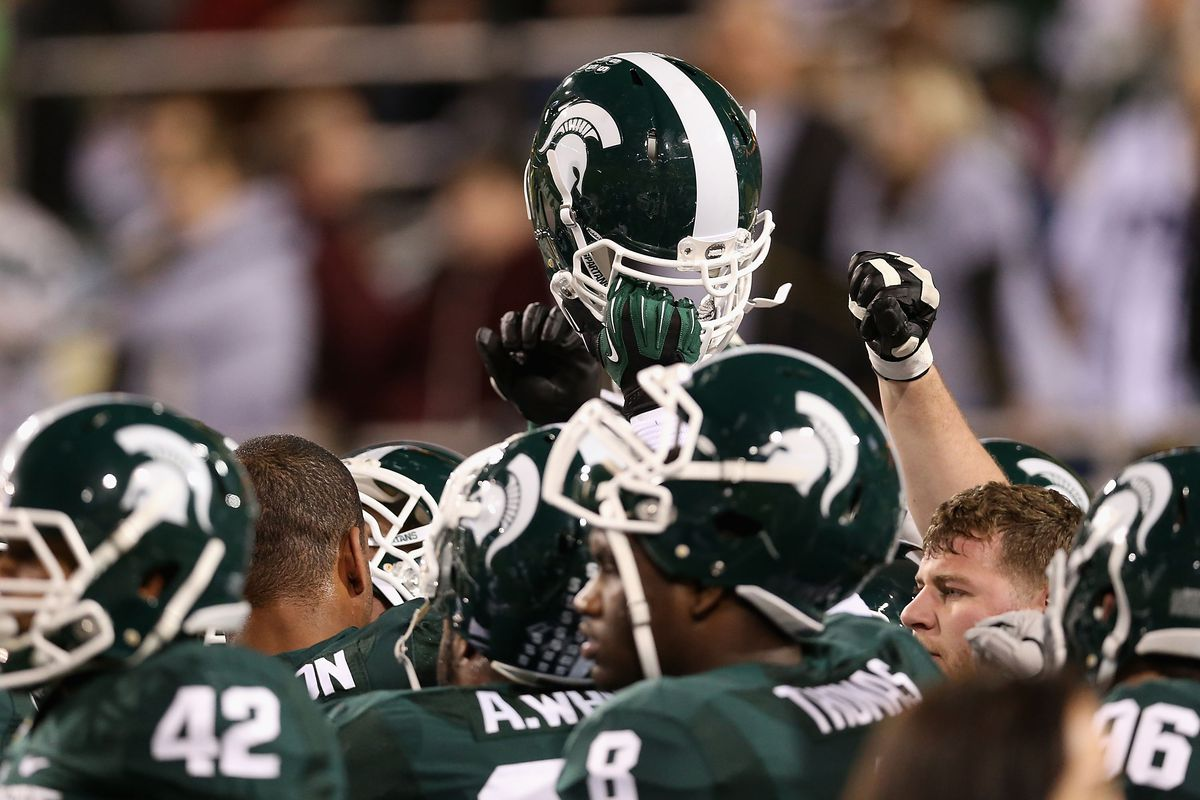 Michigan State Spartans Vs Furman Start Time Tv Channel Online