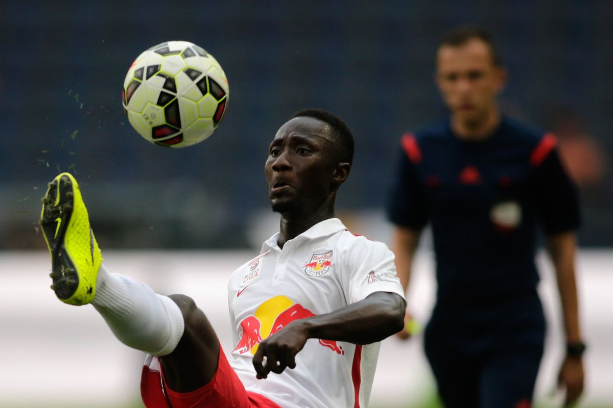 Leipzig will not let ´top performers´ Forsberg and Keita leave