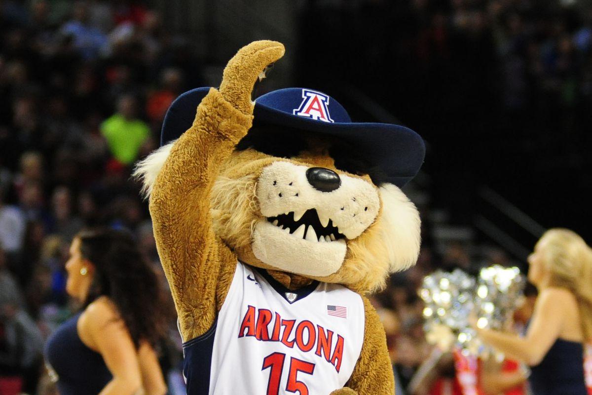 NCAA Basketball: NCAA Tournament-3rd Round-Arizona vs Ohio State