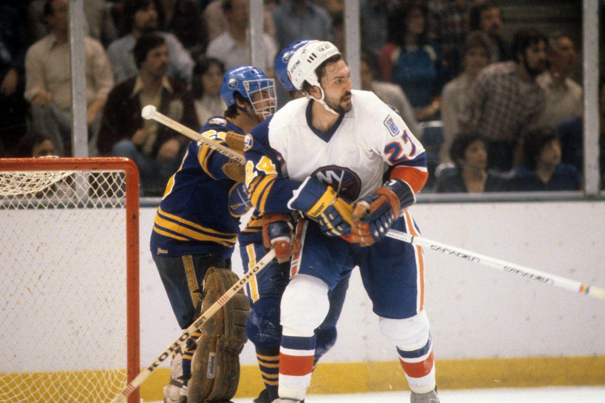 1980 Semi Finals: Buffalo Sabres v New York Islanders