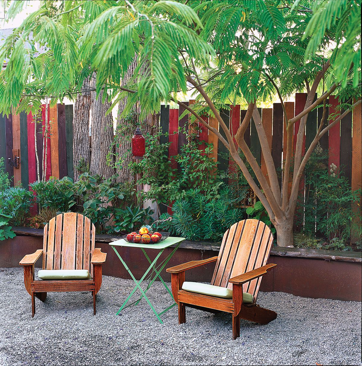 10 Backyard Privacy Ideas To Block Your Neighbors View This Old House
