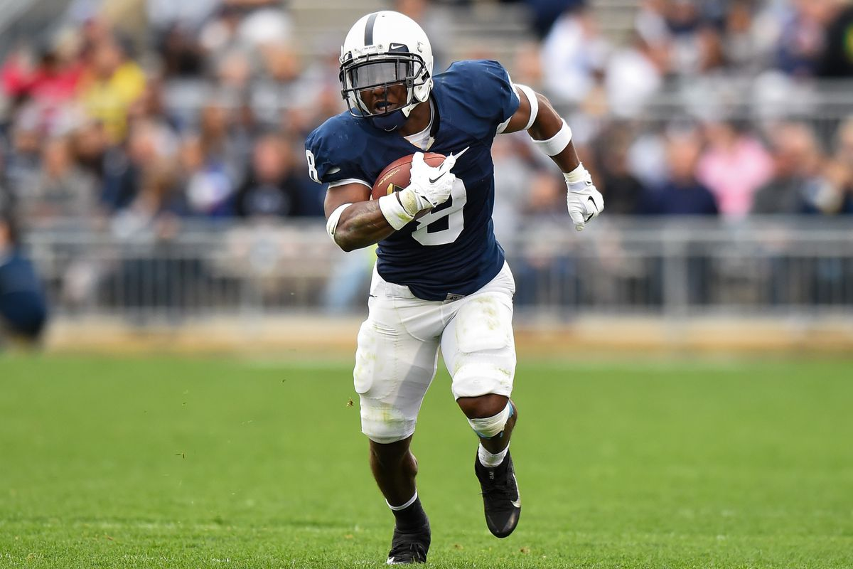 Penn State Reveals Throwback Uniforms For Sept. 30 Game Vs