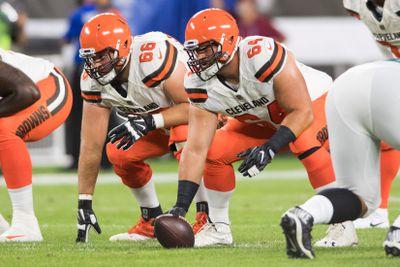 NFL: Philadelphia Eagles at Cleveland Browns