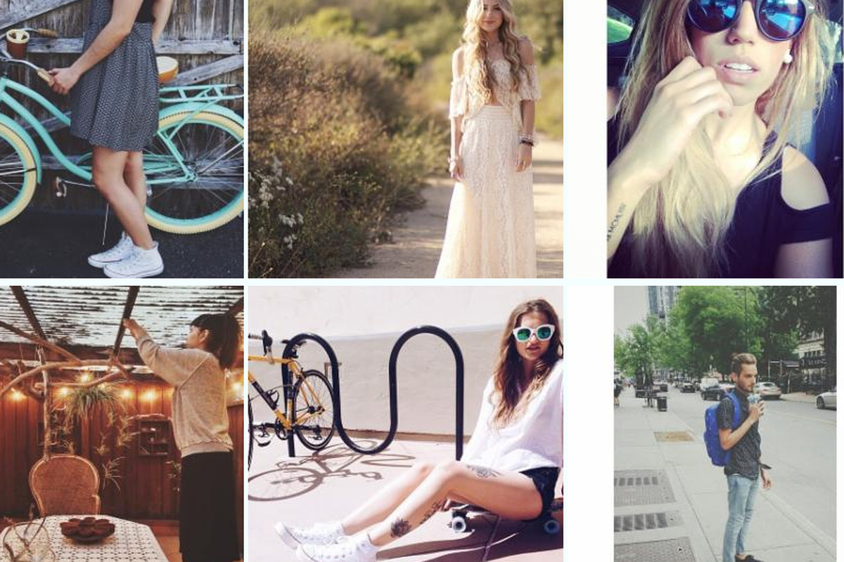 As Pinterest and Instagram Soar, Curalate Gets $8.6 Million to Help Brands Capitalize