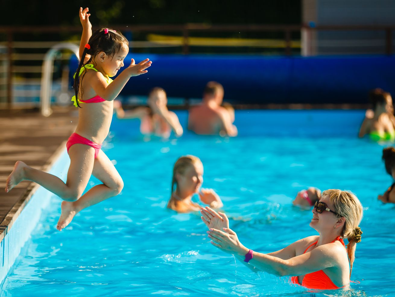 Splashing around in the water, whether at a pool or an ocean shore, is just plain fun. However, not taking the proper safety precautions can lead to tragedy.
