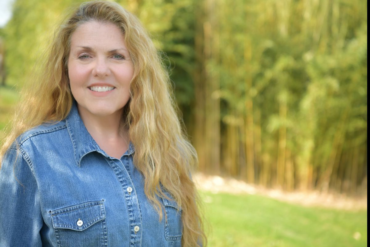 DeAnna Osborne is a middle school teacher in Rutherford County and also is running for the state legislature. She's part of a national wave of educators running for office this year. (Photo courtesy of DeAnna Osborne)