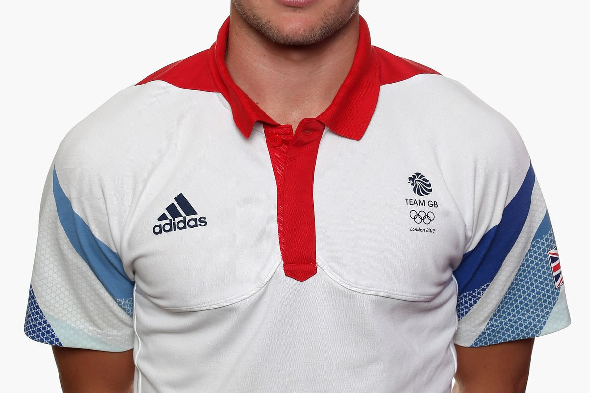 MANCHESTER, ENGLAND - JULY 21:  Tom Cleverley of Team GB poses during a portrait session on July 21, 2012 in Manchester, England.  (Photo by Julian Finney/Getty Images)
