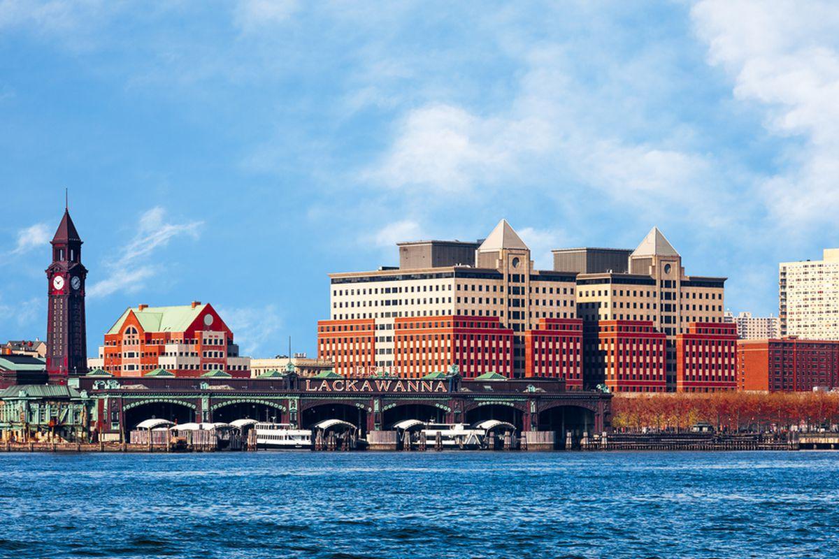 The lovely city of Hoboken. Photo: Shutterstock