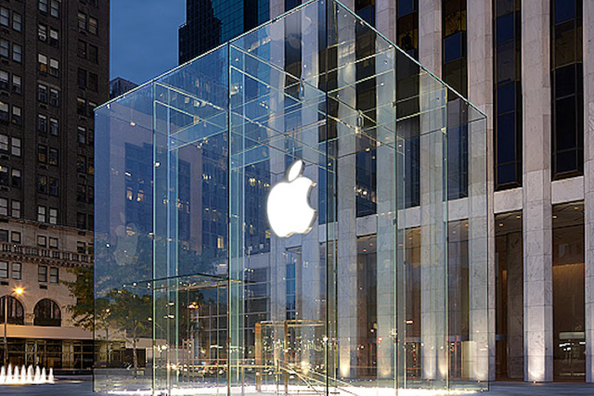 Apple to Revamp Its Stores