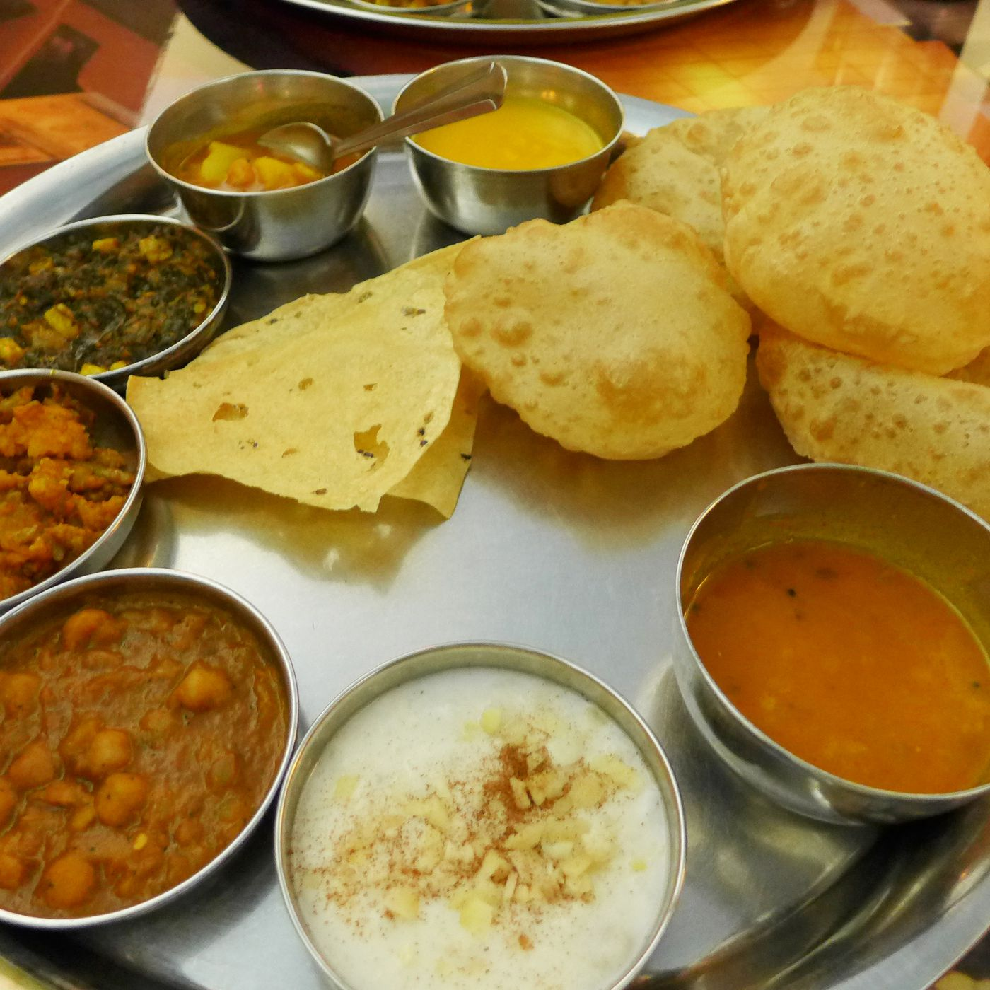 Where To Find The Best Regional Indian Cooking In Ny And Nj