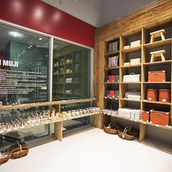 """MUJI Hollywood is also the first store in the US to carry Found MUJI. The brand tells us that this line features """"items from around the world, re-discovered and renewed by MUJI, to represent the roots and philosophy of our products."""""""