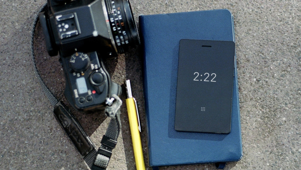 The Light Phone 2 Adds Messaging And More To Ultra Minimalist Adding A Second Existing 3way Circuitswitchswitchload2 Is Still Pretty Early In Process Company Finalizing Specifications Features Hardware It Doesnt Even Expect