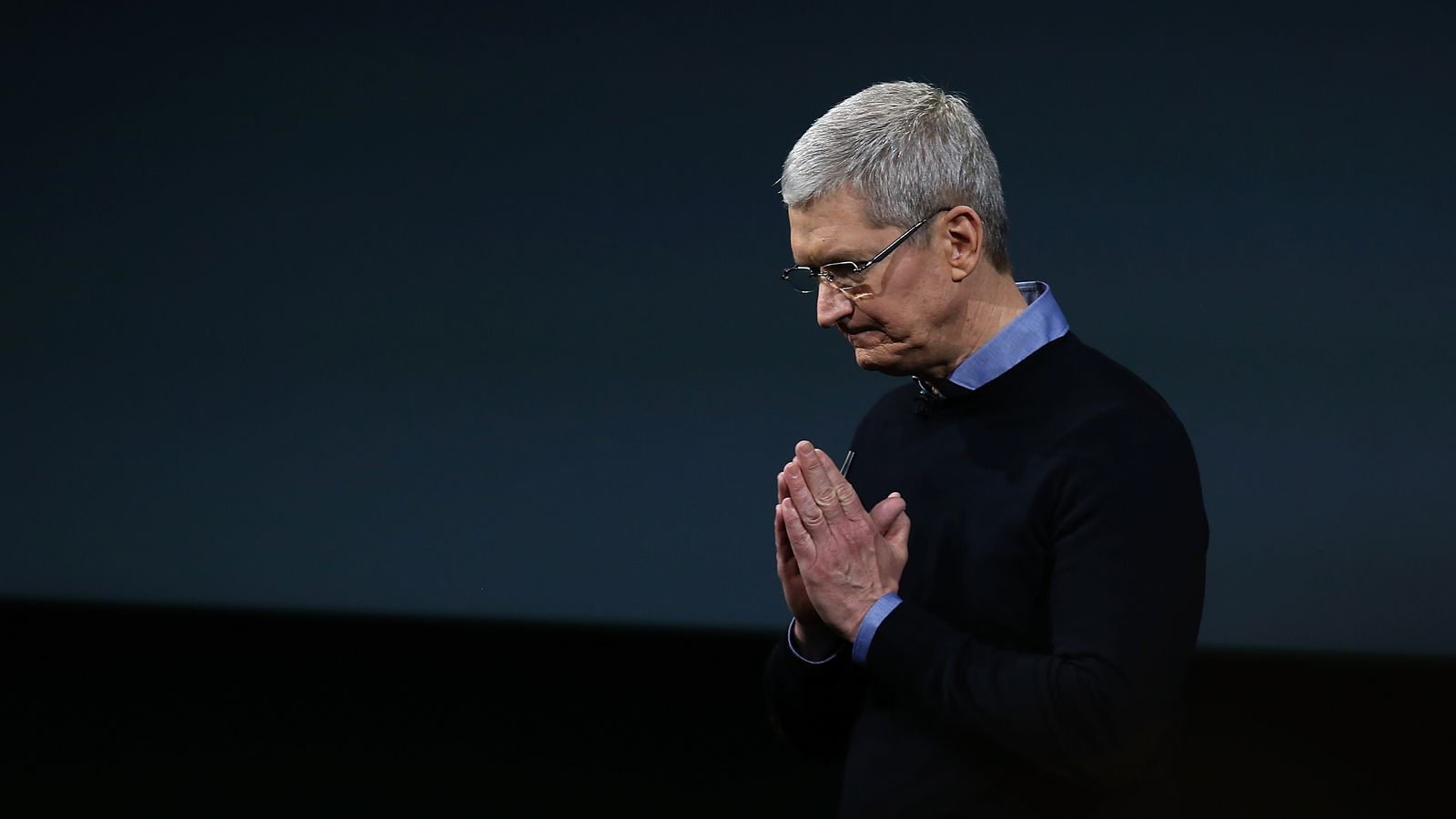 Didi investment may help Apple mend relationships with the ...
