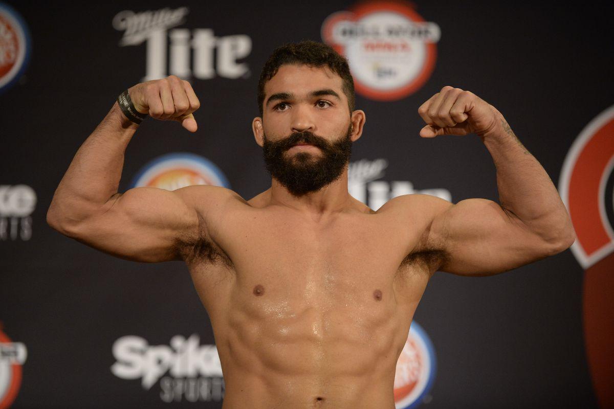 MMA: APR 20 Bellator 178