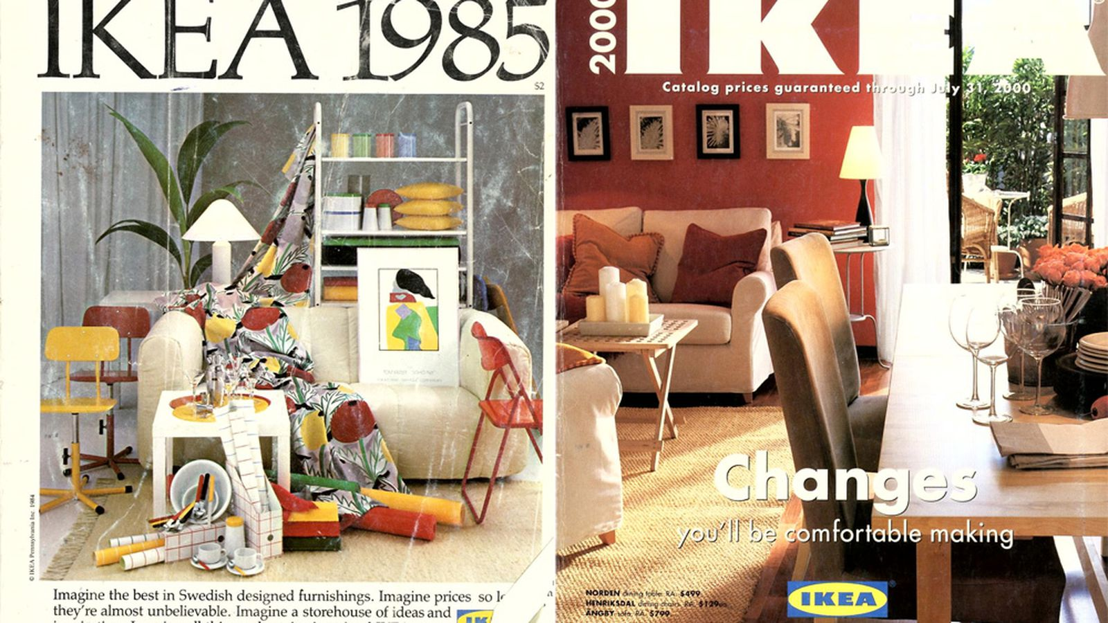 . How Ikea Became America s Furniture Selling Powerhouse   Curbed