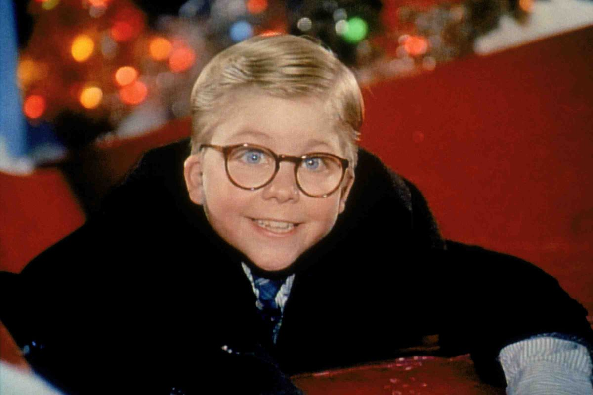 A Christmas Story is coming to television