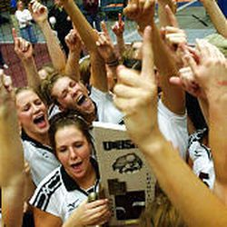 Back-to-back 4A state champion Lone Peak will see how it fares in 5A competition this season after offseason realignment.