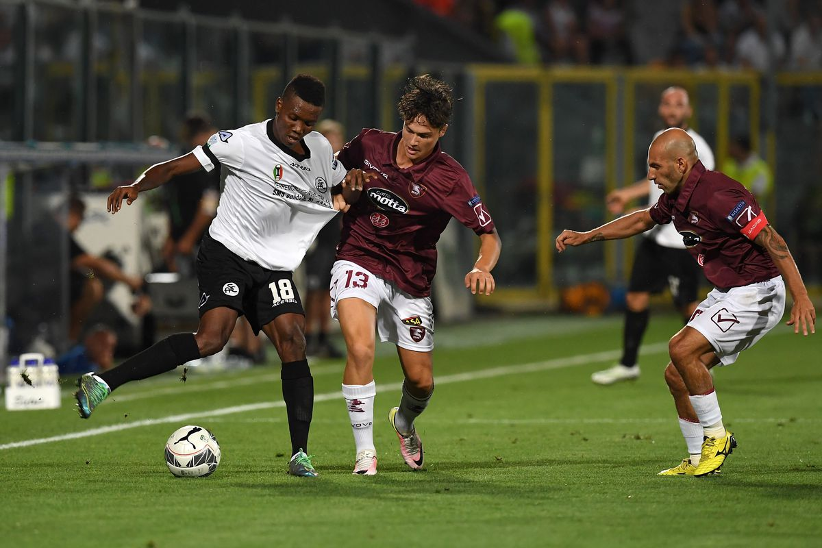 Southampton reportedly interested in signing David Okereke from Spezia as Saints grow frustrating in signing Che Adams from Birmingham transfer rumours