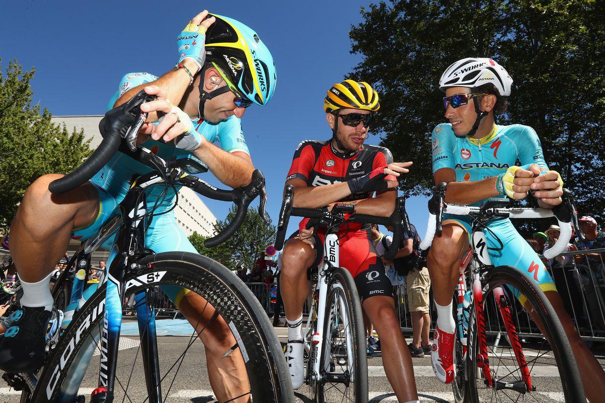 Le Tour de France 2016 - Stage Fourteen