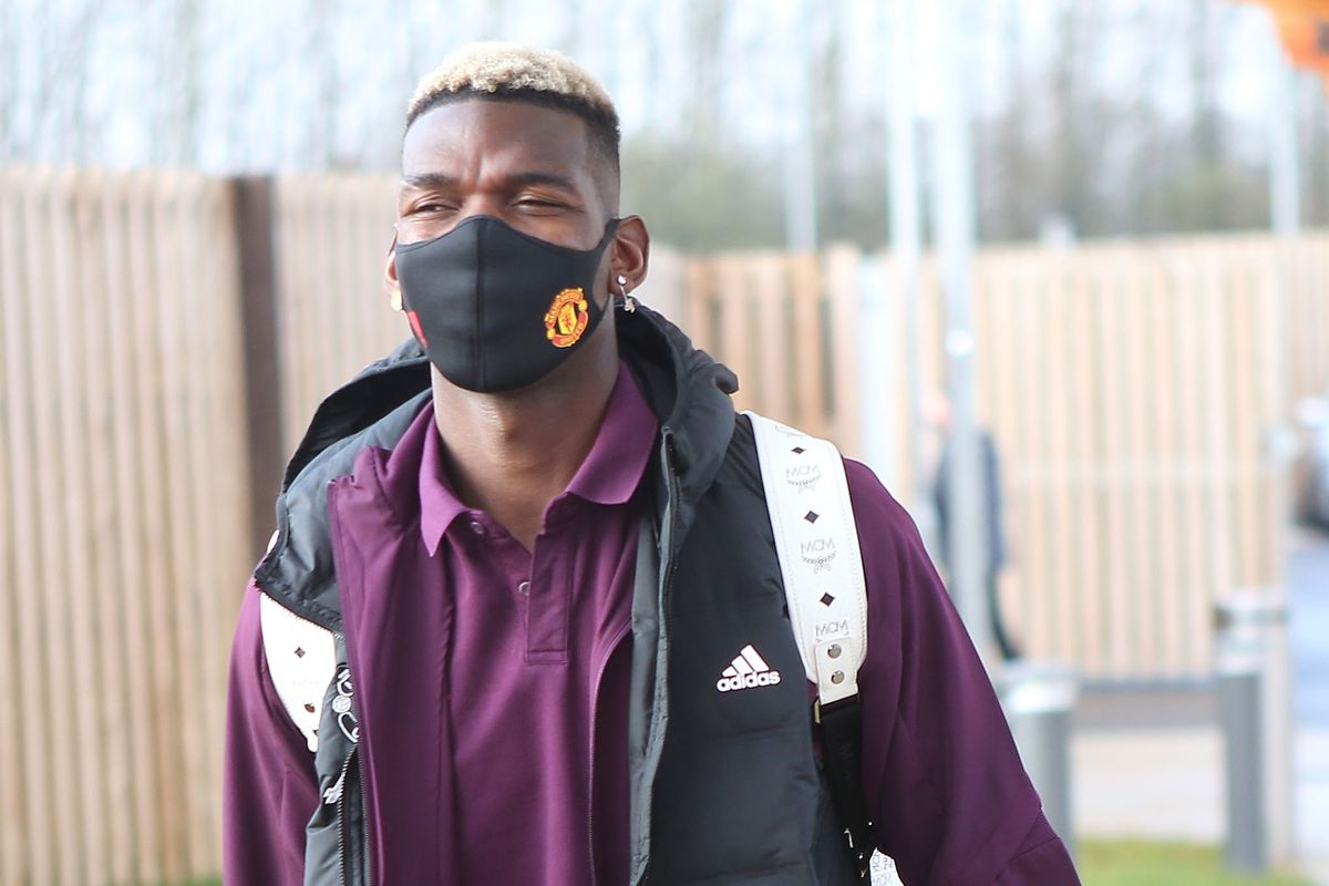 Manchester United Travel to Leipzig for UEFA Champions League
