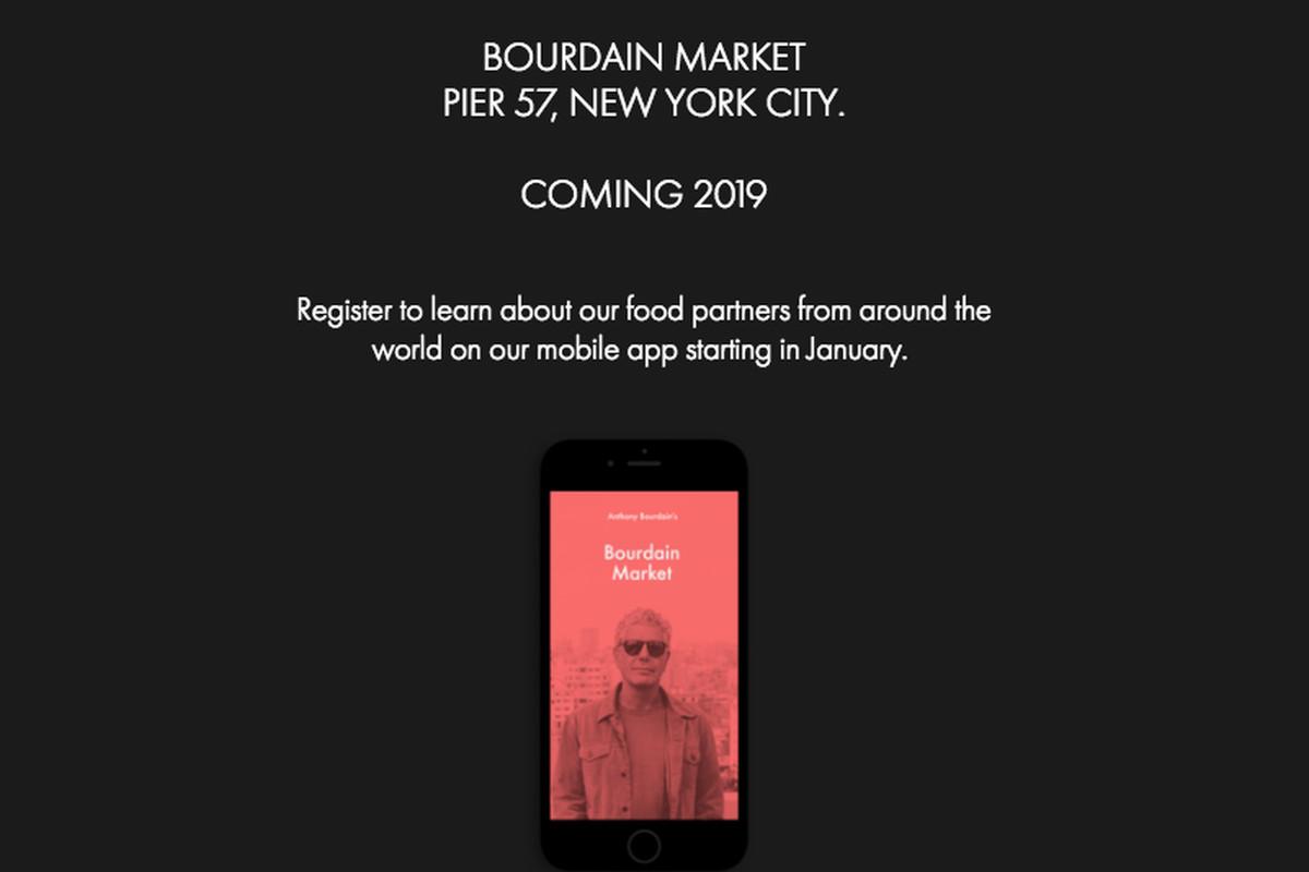 Bourdain Market