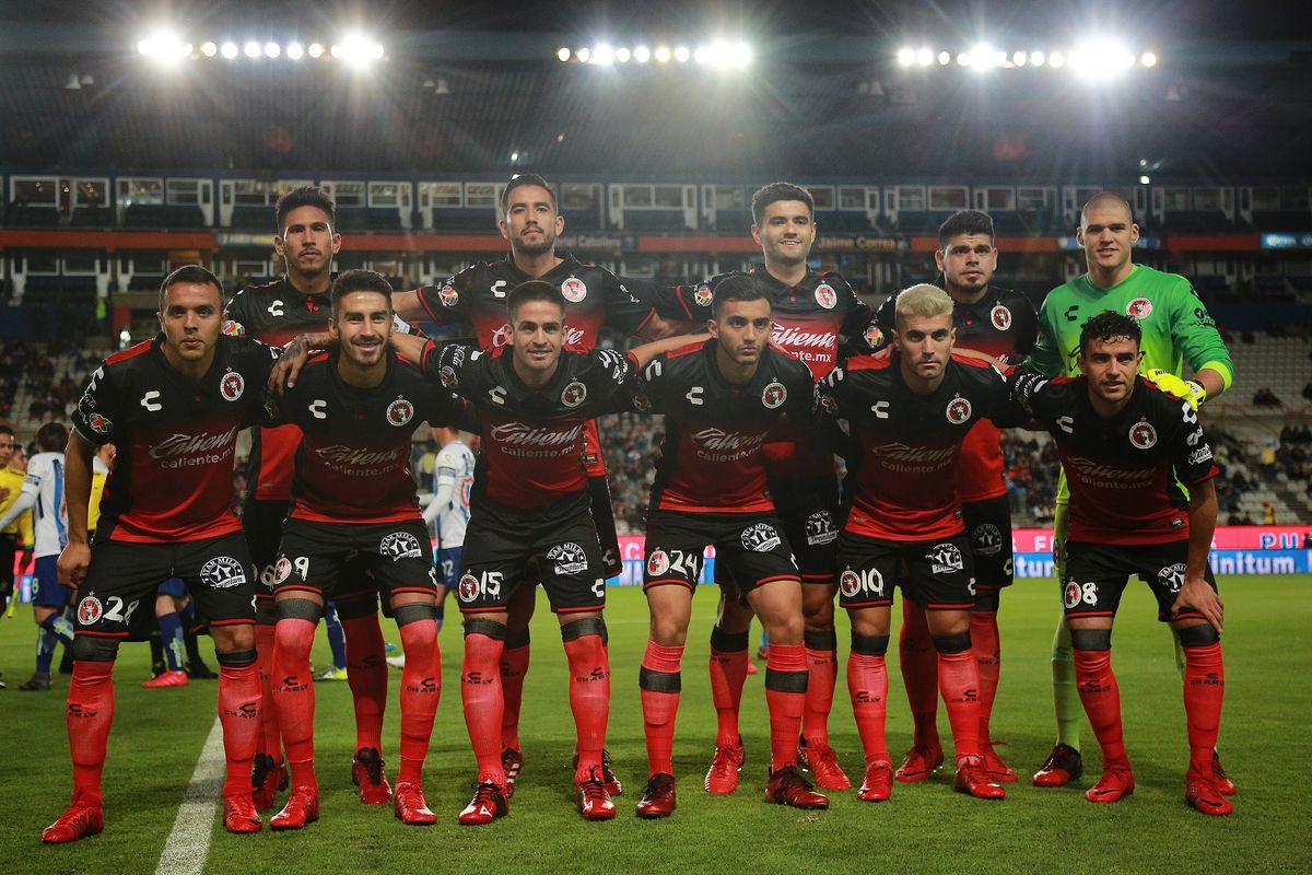 Pachuca v Tijuana - Torneo Clausura 2018 Liga MX