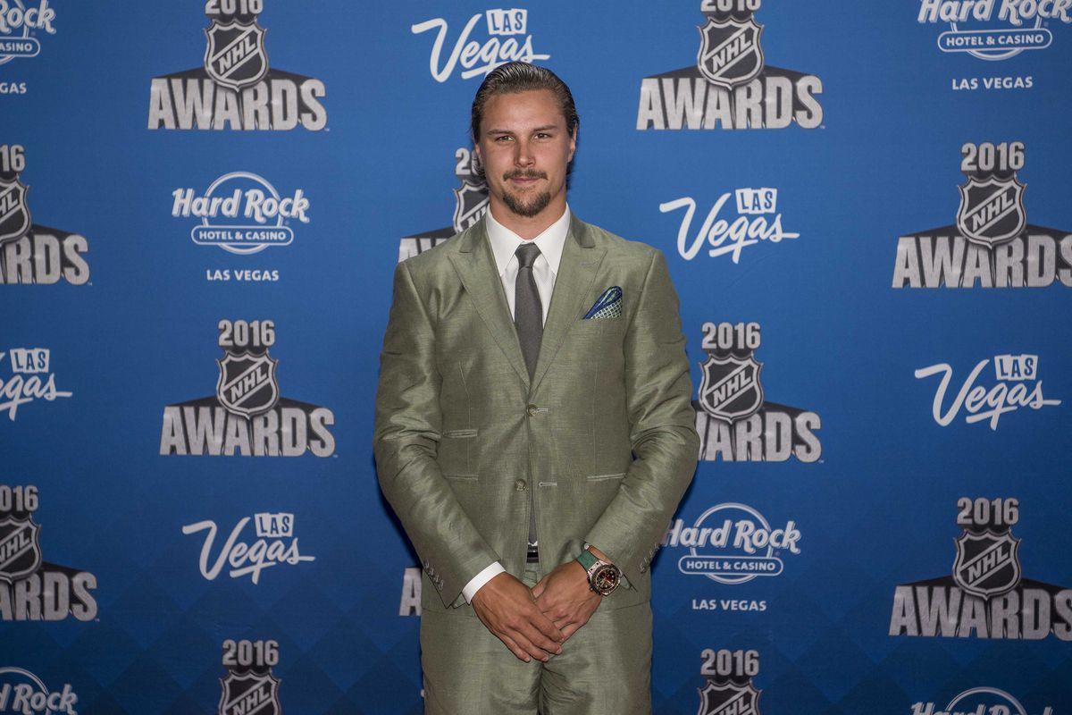 NHL: NHL Awards