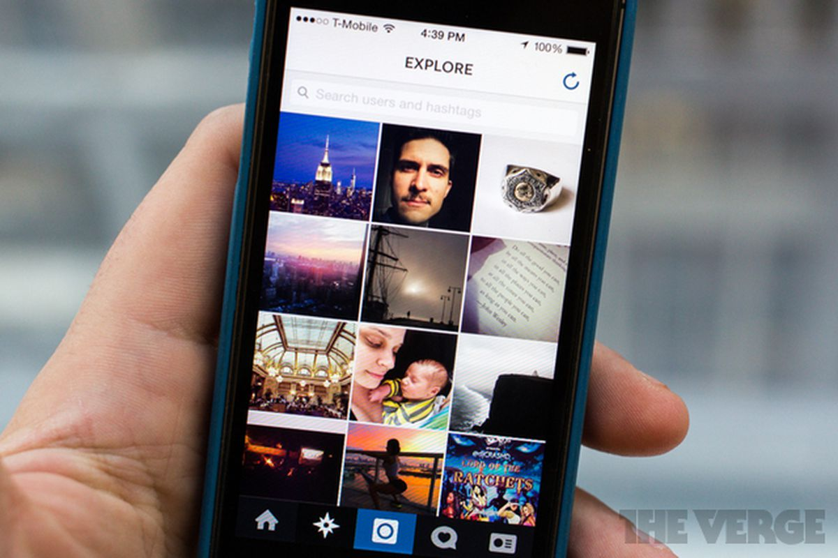 Instagram Is Trying To Make Its