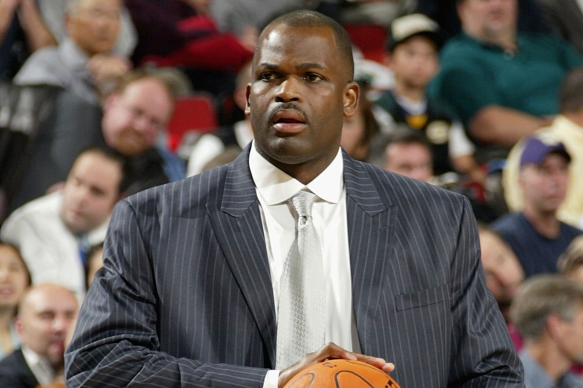 This podcast is Nate McMillan-approved