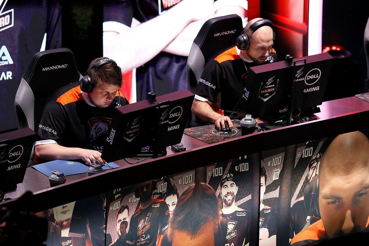 ELEAGUE: Counter-Strike: Global Offensive (CS:GO) Major Championship - Final Day