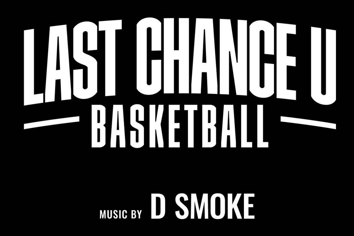 "D Smoke's ""Basketball"" artwork"