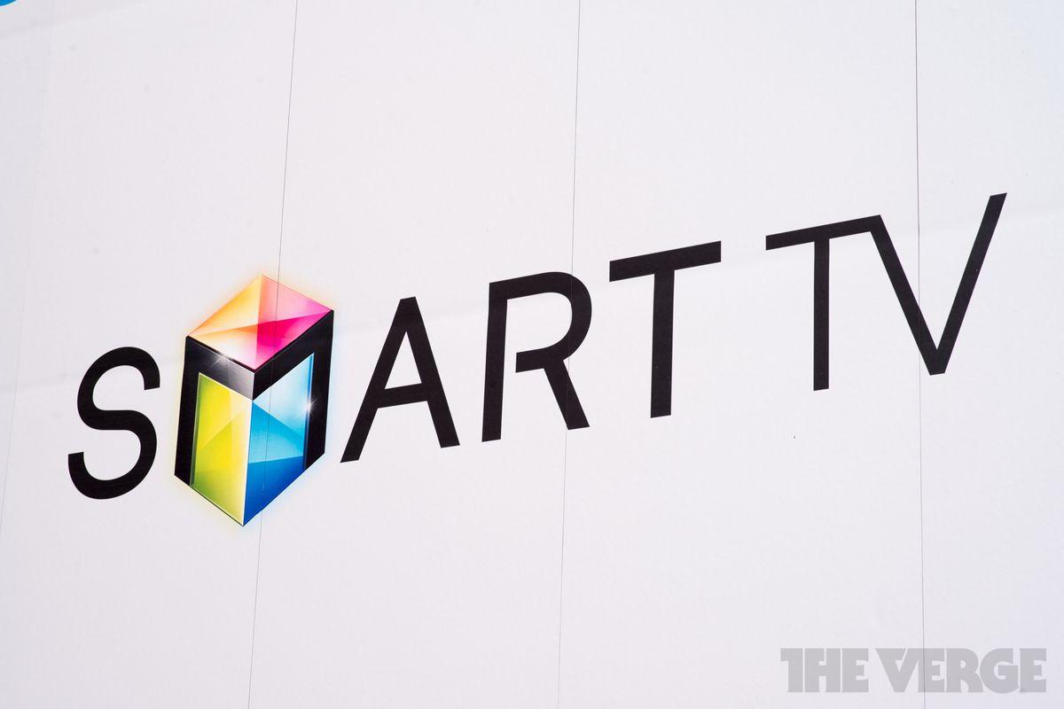 Samsung Smart TV (STOCK)