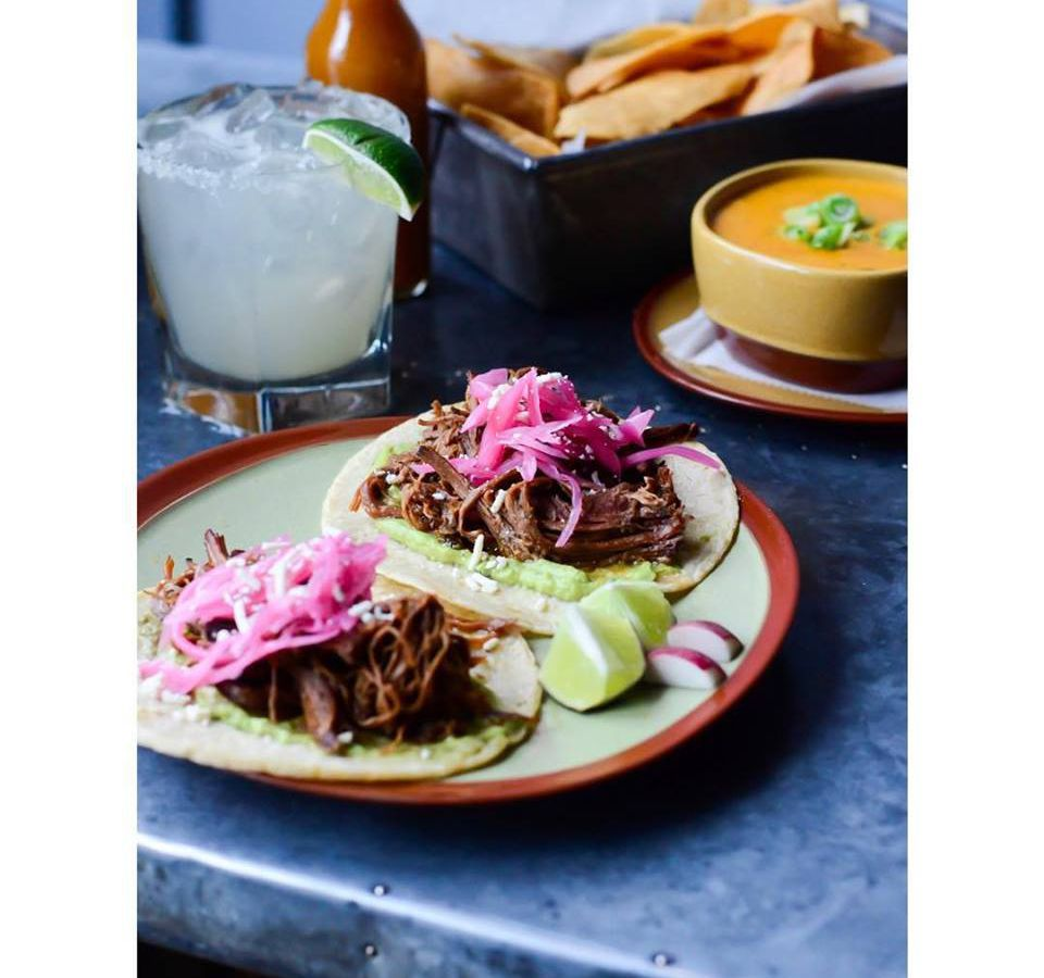 Tacos and more at Lone Star
