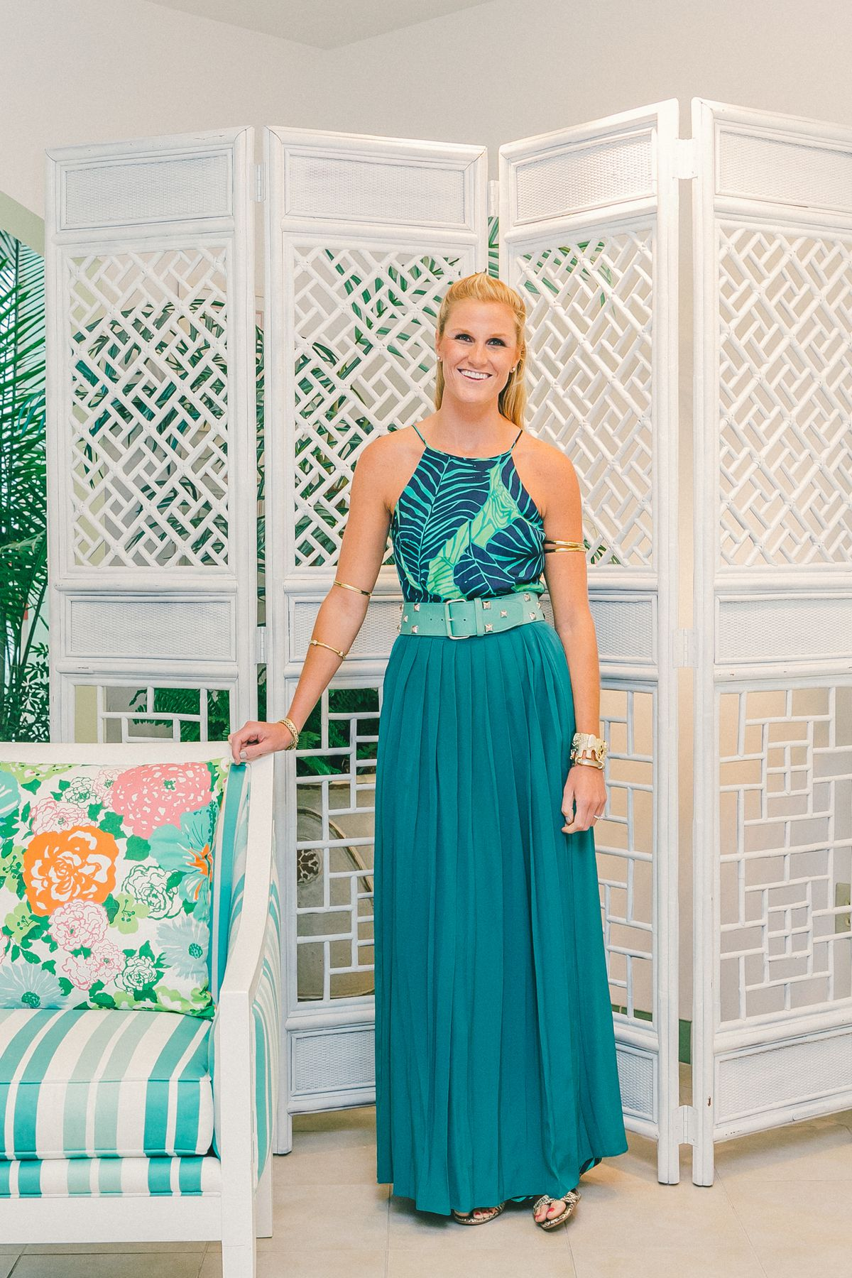 Marguerite Walters Lilly Pulitzer