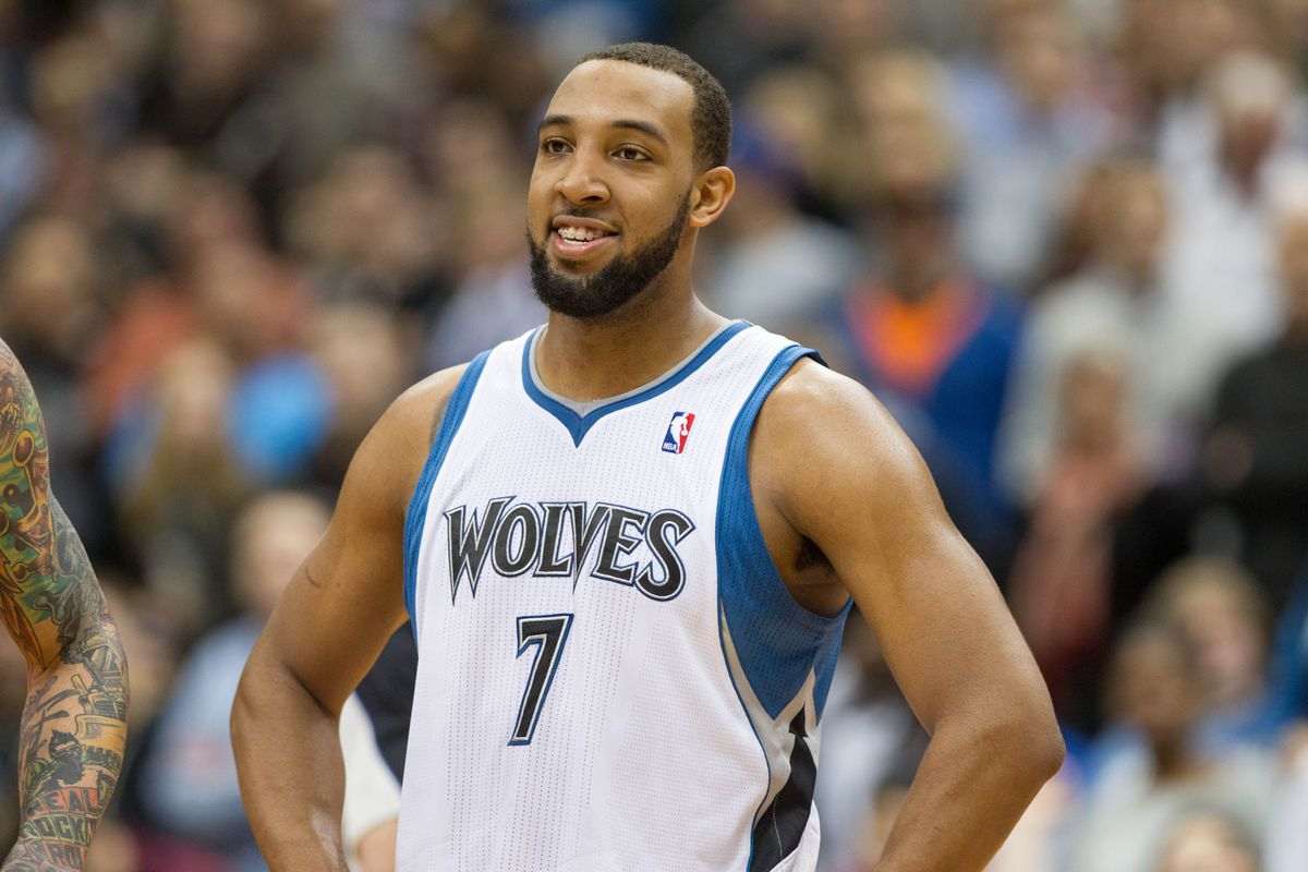 Former top pick, Derrick Williams could be had for the 23rd pick.