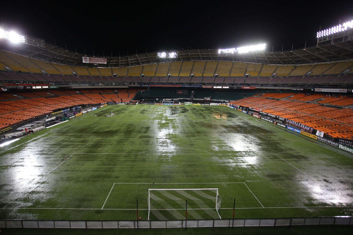 MLS: Real Salt Lake at D.C. United