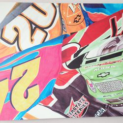 """Speed Rails"" by Jeff Lutonsky (USA), 2007"