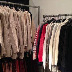Sweaters, $35