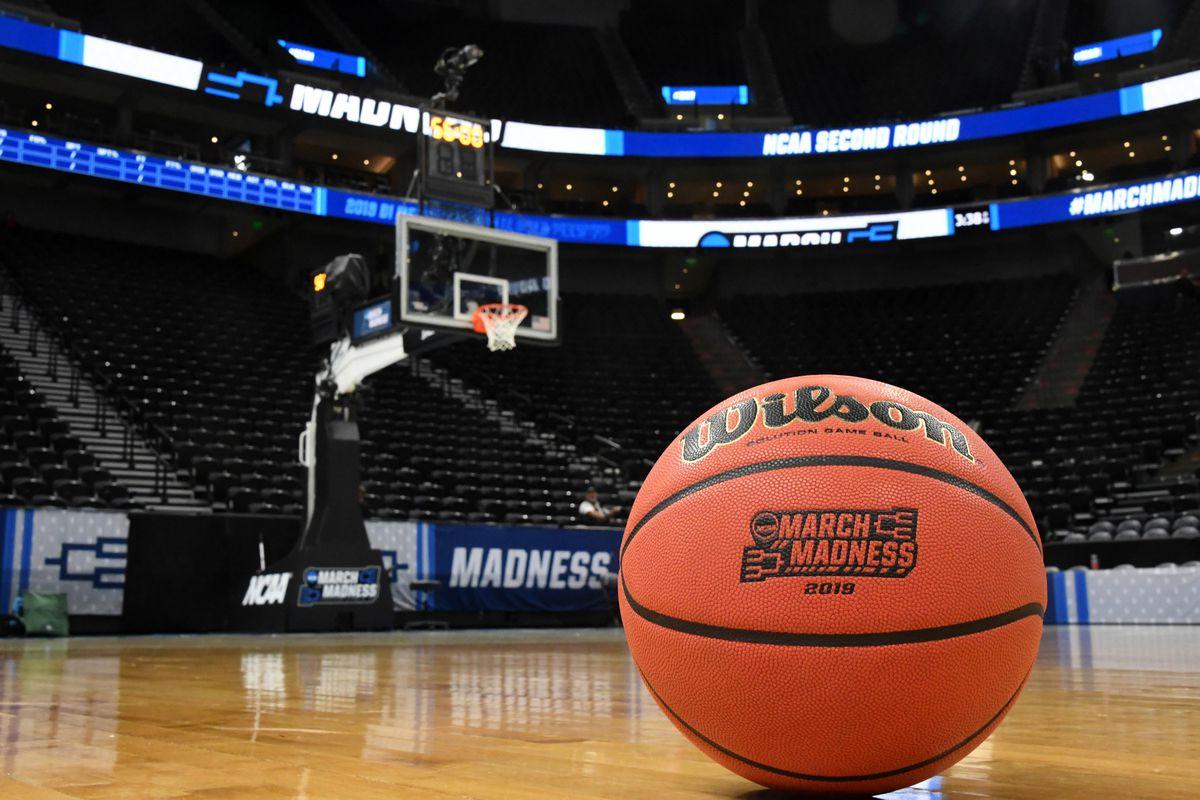 NCAA Basketball: NCAA Tournament-Second Round-Baylor vs Gonzaga