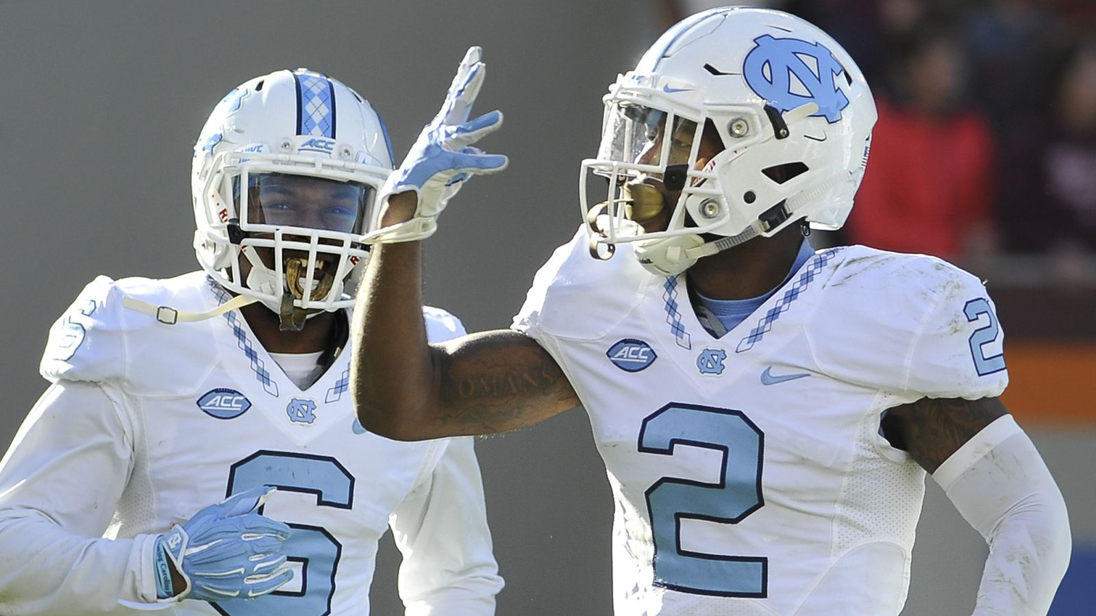 The Shoe That Didn't Drop: The Expected UNC Football ...
