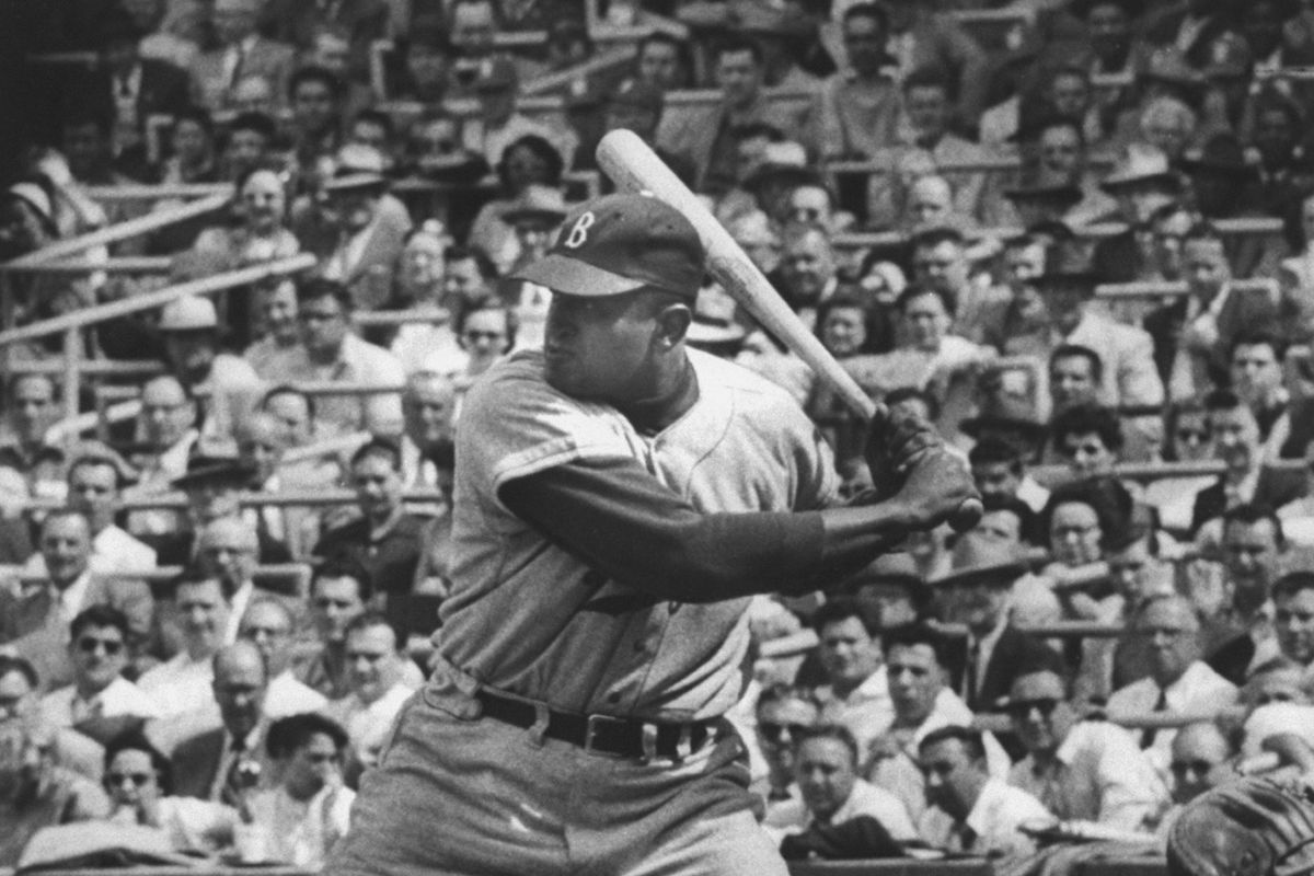 Don Newcombe [Dodgers]