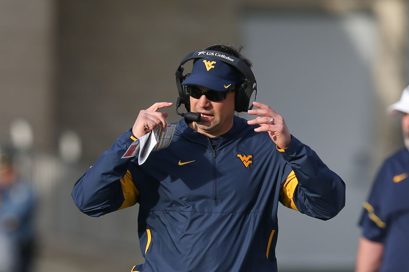 Can Neal Brown's third season at West Virginia be just as successful as it was at Troy?