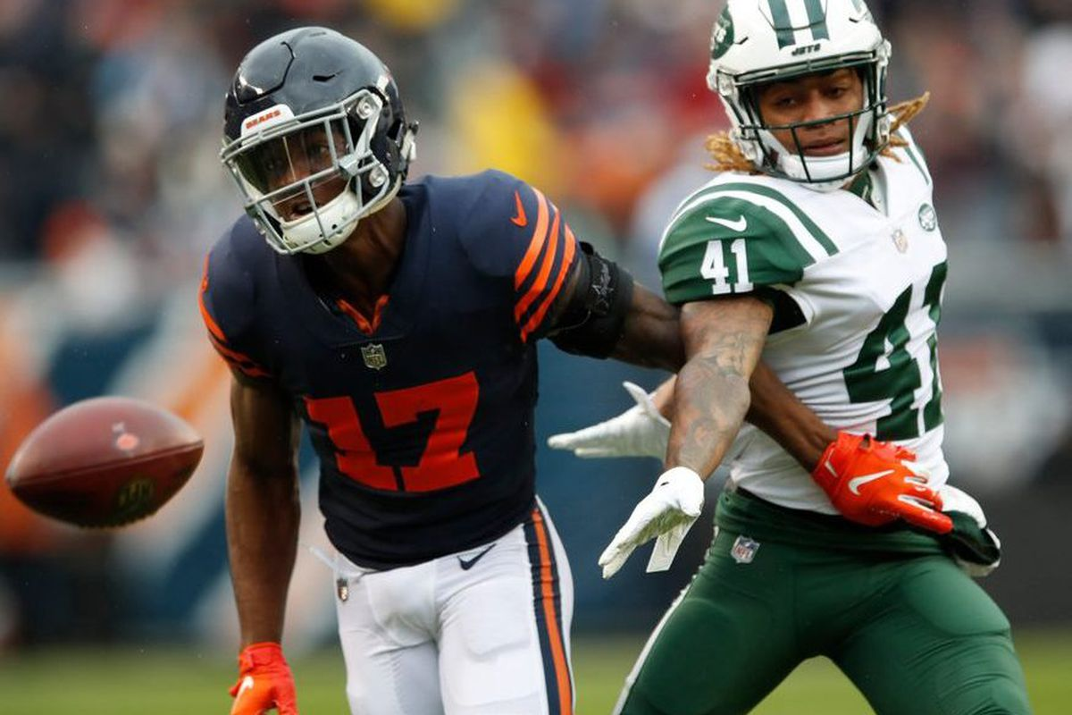 697045bf8c9c6 NFL free agency: Analyzing the Bears' moves in free agency - Chicago ...