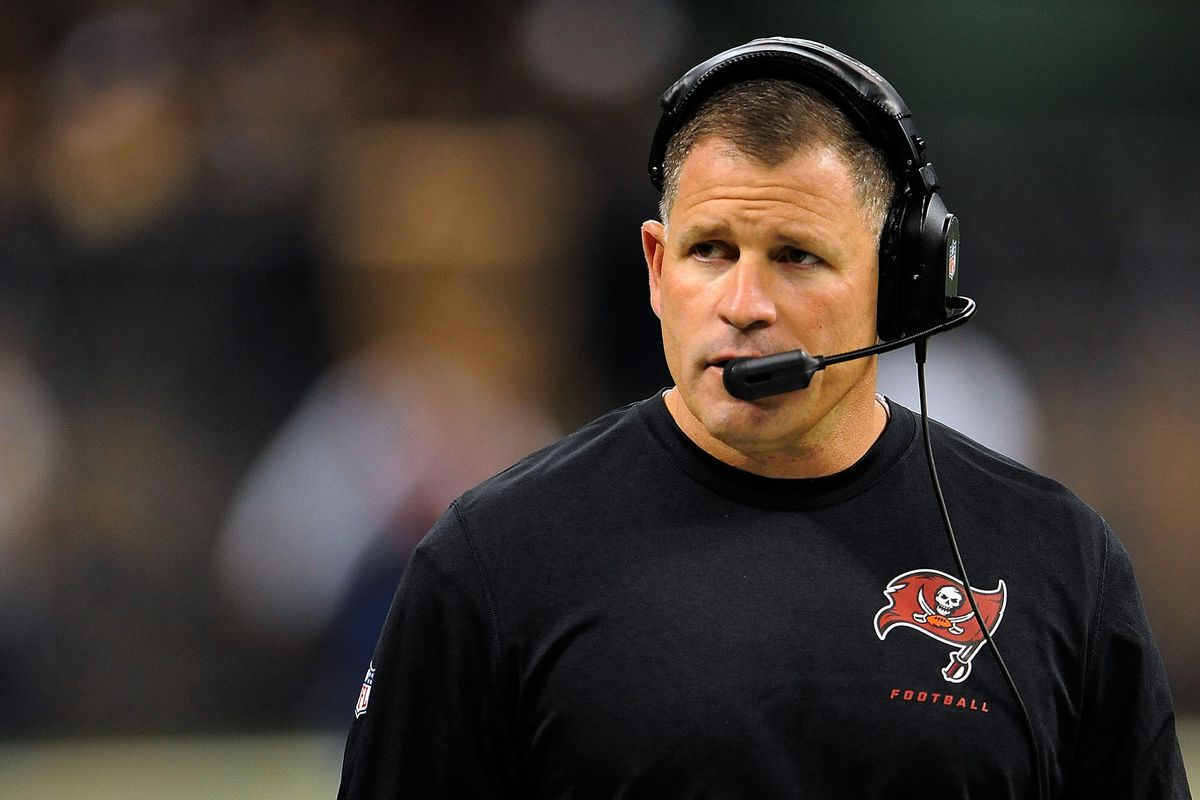 Tennessee Lawmaker: Community Doesn't Approve of Greg Schiano