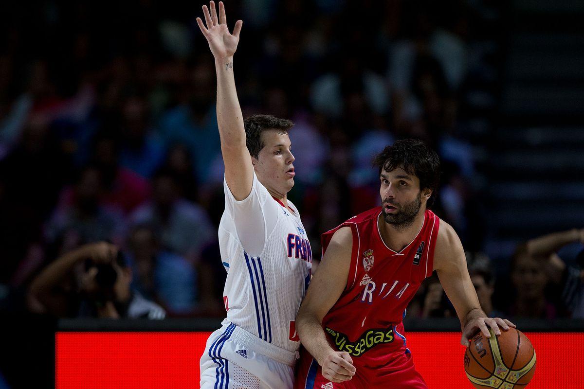 2014 FIBA Basketball World Cup - Day Twelve