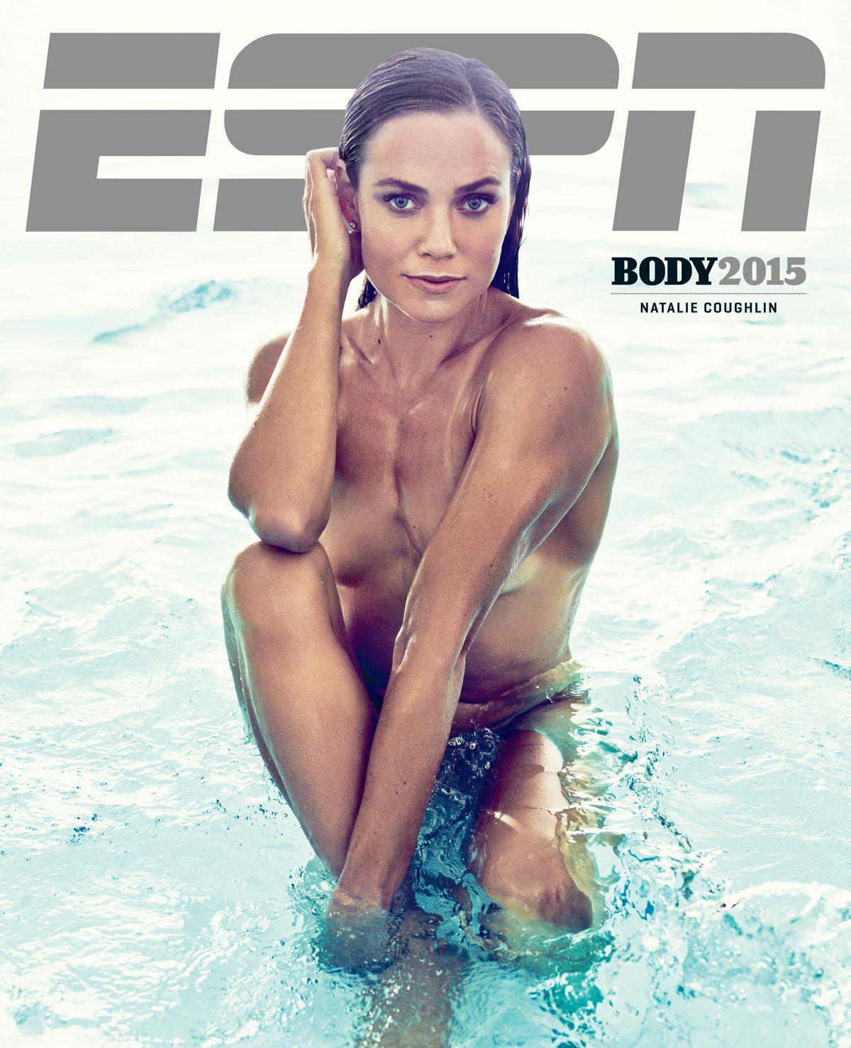 Body Natalie Coughlin