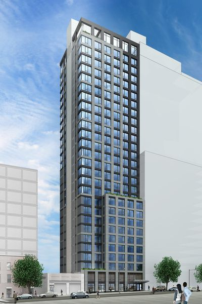 Apartment Building Queens in rental-packed long island city, affordable apartments from $908