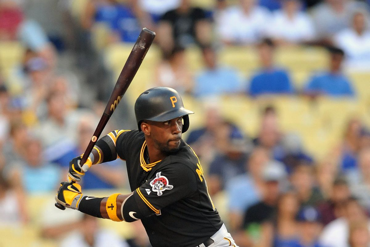 Andrew McCutchen should continue to be the man to lead the way in Pittsburgh.