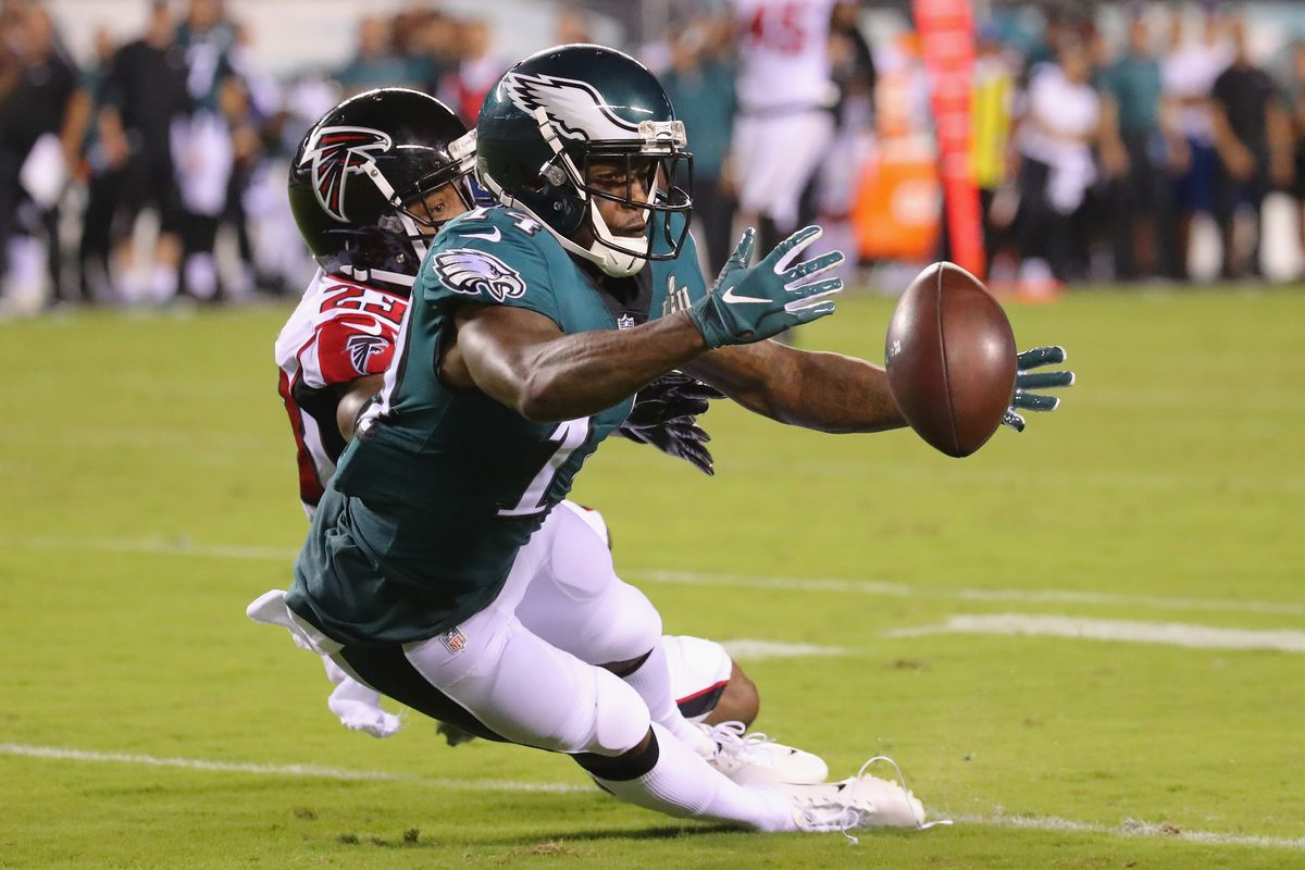 25522179d Eagles place Mike Wallace on injured reserve to make room for Jordan  Matthews